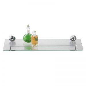 etagère en verre pour salle de bain TOP 0 image 0 produit