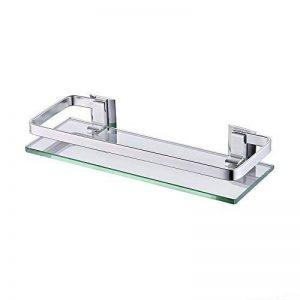 etagère en verre pour salle de bain TOP 4 image 0 produit