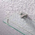 etagère en verre pour salle de bain TOP 5 image 4 produit