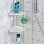 etagère télescopique salle de bain TOP 0 image 2 produit
