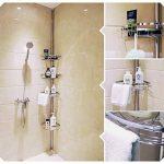 etagère télescopique salle de bain TOP 7 image 1 produit