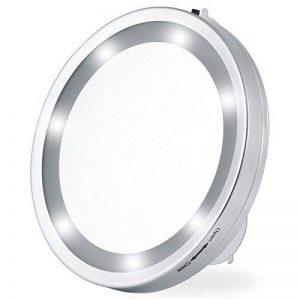 Flo Miroir Grossissant à LED X 8 de la marque Flo image 0 produit
