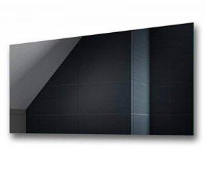FORAM 70 cm x 50/50 x 70 cm Verticale Horizontale | Illumination LED Miroir sur Mesure eclairage Salle de Bain | Mural Lumineux Miroir de la marque FORAM image 0 produit