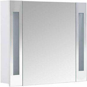 Galdem® Armoire miroir, bois de la marque Galdem® image 0 produit