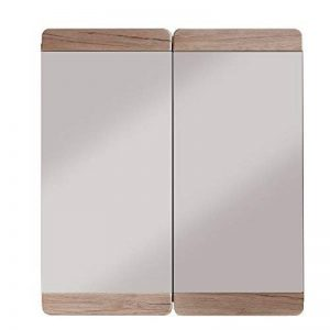 grande armoire de toilette avec miroir TOP 1 image 0 produit