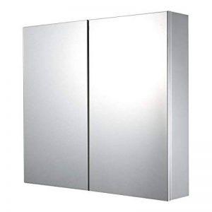 grande armoire de toilette avec miroir TOP 12 image 0 produit