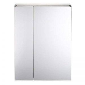 grande armoire de toilette avec miroir TOP 13 image 0 produit