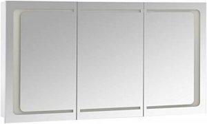 grande armoire de toilette avec miroir TOP 5 image 0 produit