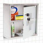 grande armoire à pharmacie TOP 3 image 1 produit