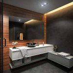 Illumination LED miroir sur mesure eclairage salle de bain de la marque FORAM image 2 produit