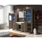 JUSTyou Udine Ensemble de meubles de salle de bain 4 piècese San Remo de la marque JUSTyou image 1 produit