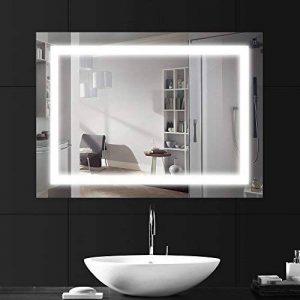 Miroir salle de bain 80x60 pour 2019 - comment trouver les meilleurs ...