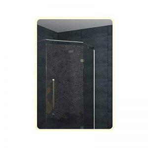 Lux-aqua Design Miroir Mural Miroir Lumineux à LED pour Salle de Bain 100x 70cm de la marque Lux-aqua image 0 produit