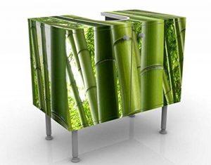 meuble de salle de bain 60 cm de large TOP 0 image 0 produit