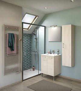 meuble de salle de bain 60 cm de large TOP 13 image 0 produit