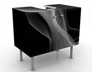meuble de salle de bain 60 cm de large TOP 2 image 0 produit