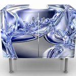 meuble de salle de bain 60 cm de large TOP 7 image 1 produit