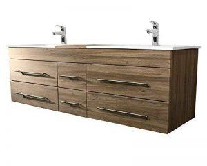 meuble de salle de bain double vasque TOP 4 image 0 produit