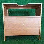 meuble en bois salle de bain TOP 10 image 2 produit