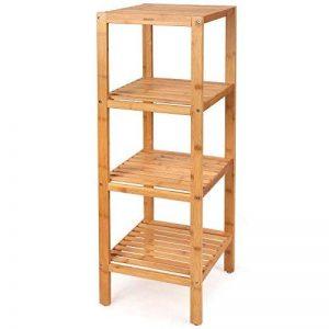 meuble en bois salle de bain TOP 13 image 0 produit