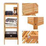 meuble en bois salle de bain TOP 13 image 3 produit