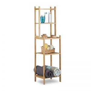 meuble en bois salle de bain TOP 14 image 0 produit