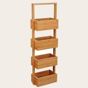 meuble en bois salle de bain TOP 2 image 0 produit