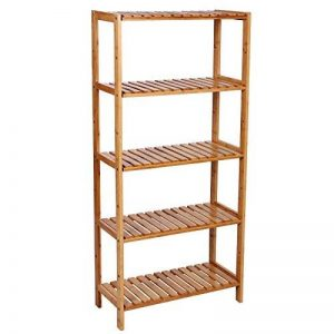 meuble en bois salle de bain TOP 5 image 0 produit