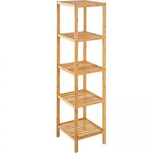 meuble en bois salle de bain TOP 7 image 0 produit