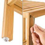 meuble en bois salle de bain TOP 7 image 2 produit