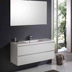 meuble lavabo 120 cm TOP 1 image 1 produit