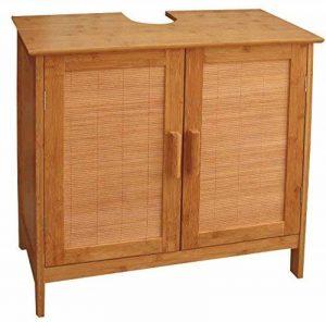 meuble lavabo 60 cm largeur TOP 0 image 0 produit