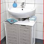 meuble lavabo 60 cm largeur TOP 1 image 4 produit