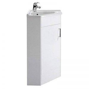 meuble lavabo coin TOP 12 image 0 produit