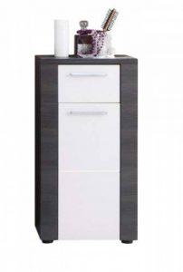 meuble lavabo gris TOP 4 image 0 produit