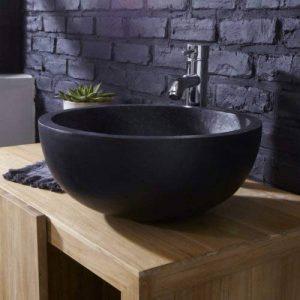 meuble lavabo noir TOP 3 image 0 produit