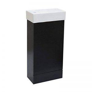 meuble lavabo noir TOP 5 image 0 produit