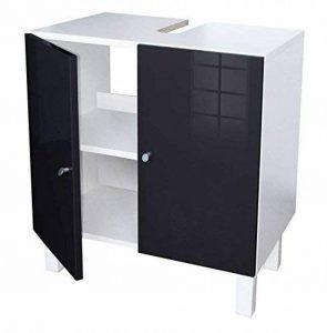 meuble lavabo noir TOP 6 image 0 produit