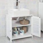 meuble salle de bain 2 vasques TOP 12 image 2 produit