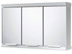 meuble salle de bain avec miroir TOP 2 image 0 produit