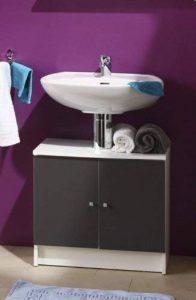 meuble salle de bain plus vasque TOP 1 image 0 produit