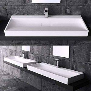 meuble salle de bain plus vasque TOP 3 image 0 produit