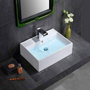 meuble sdb avec vasque TOP 11 image 0 produit