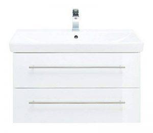meuble sdb avec vasque TOP 12 image 0 produit