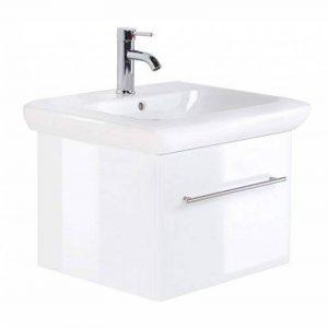meuble sdb avec vasque TOP 5 image 0 produit