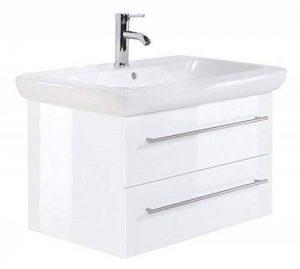 meuble sdb avec vasque TOP 8 image 0 produit