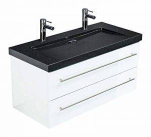meuble sdb double vasque TOP 6 image 0 produit