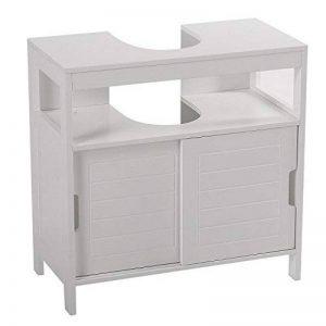 meuble sous lavabo avec colonne TOP 10 image 0 produit