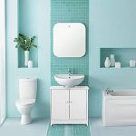 meuble sous lavabo avec colonne TOP 13 image 1 produit