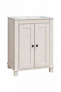 meuble vasque salle de bain 60 cm largeur TOP 14 image 0 produit